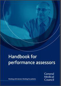 gmc-handbook-for-performanc-assessors