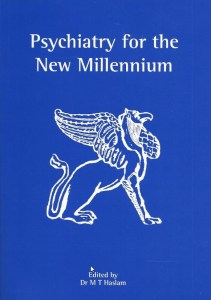 Psychiatry New Millenium